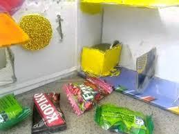 Homemade Candy Vending Machine Extraordinary Homemade Candy Vending Machine YouTube
