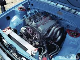1981 Toyota Corolla - Modified Magazine