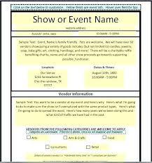 Event Application Form Template Top Sample Workshop Registration