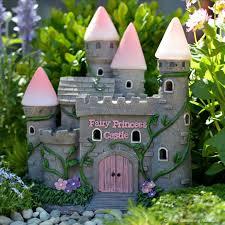 fairy garden castle. Fairy Garden Castle