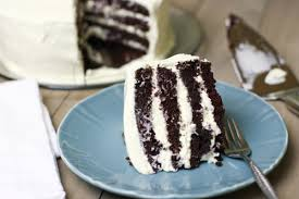 the best chocolate cake ever with