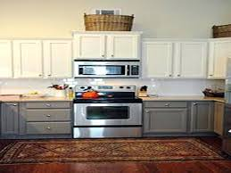 two tone kitchen cabinets awesome two tone kitchen cabinets two tone
