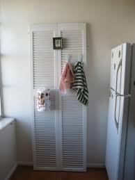 Kitchen Shutter Doors Rental Trick 3 A Door Organizer Craft