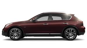 New INFINITI Car Model Showroom Bergen County NJ