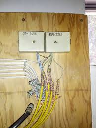 wiring help connecting cat5e cables for home networking home zoom in on wires