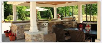 the cost on an outdoor kitchen depends upon your taste and your expectations