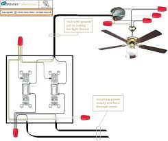ceiling fans connect ceiling fan to wall switch 4 wire ceiling fan switch 4 wire