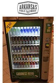 Health Food Vending Machine Impressive Soft Drink Sales Tax To Pop Even As Market Fizzles Arkansas Public