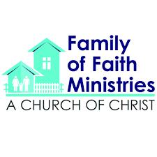 Image result for family faith church