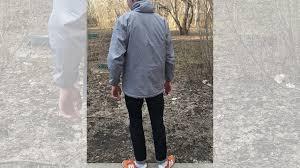 Куртка-<b>анорак Codered Font 2</b> купить в Москве   Личные вещи ...