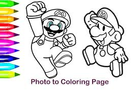 The Ultimate Solution To Convert Photo To Coloring Page