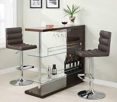 best choosing bar height dining table