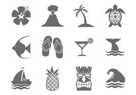 ハワイイラスト 無料無料ダウンロードクリエイティブ写真 フリー
