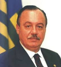 Resultado de imagem para Freitas Neto, ex-governador do Piauí,