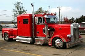 Peterbilt Pickup | Big Pickups