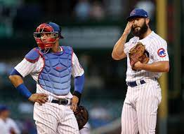 Willson Contreras: Chicago Cubs put ...