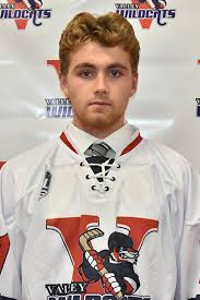 Brant King Stats and Player Profile   Maritime Junior Hockey League