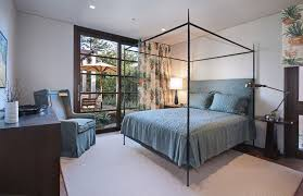Contemporary-bedroom-by-GARY-FINLEY-ASID-2 What Is A