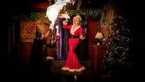 Edinburgh's wizard-themed speakeasy bar 'more <b>slay</b> than <b>sleigh</b> ...