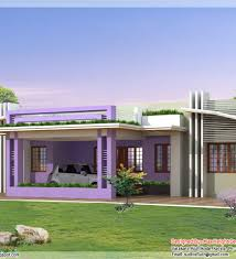 Small Picture Beautiful Indian House Elevations Kerala Home Design And Floor