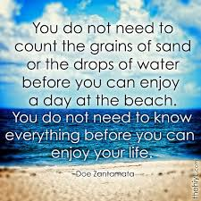 Enjoy This Beautiful Day Quotes Best of Doe Zantamata Quotes To Enjoy