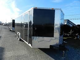 17 best ideas about enclosed car trailer car diamond cargo 8 5 x 20 enclosed car trailer ramp door