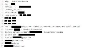 anonymous hackers dox missouri