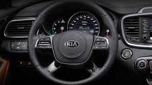 2018 kia interior. unique kia 2018 kia sorento facelift interior throughout kia interior