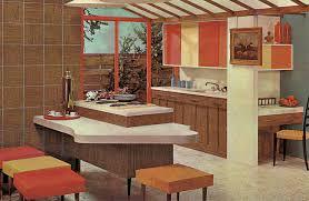 Mid Century Modern Kitchen Remodel Ideas Decoration