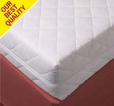 zippered mattress protector.  Protector Mattress COVERS Throughout Zippered Protector R
