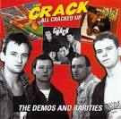 All Cracked Up: Demos & Rarities