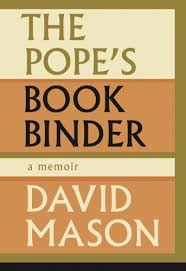 amazon popes book binder books