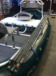 diy fishing rod rack lovely pontoon rod holder needed mountain buzz of diy fishing rod rack