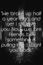 Getting Back Together Quotes New Getting Back Together Quotes Cute Love Quotes For Her Pinterest