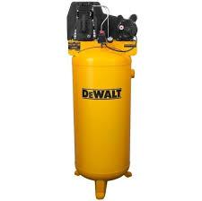 dewalt compressor. dewalt 60 gallon cast iron vertical air compressor dxcmla3706056