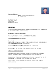 Free Resume Downloads Free Resume Template Downloads For Word RESUME 19