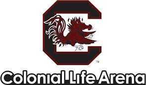 Colonial Life Arena Columbia Tickets Schedule Seating