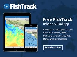 Fishtrack Launches Fishing App Fishtrack Com