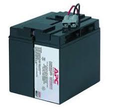 apc rbc replacement battery cartridge f staples acirc reg  apc rbc123 apc rbc2 apc rbc4 apc rbc6 apc rbc7 apc rbc33 genuine apc replacement battery cartridges