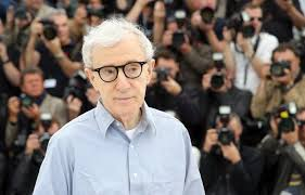 woody allen shrugs off cannes rape joke ronan farrow essay ny ldquoit would take a lot to offend me rdquo woody allen said responding ldquo