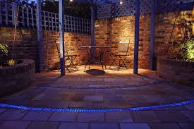 Small Picture Garden light design ideas landscape contemporary with dark planet