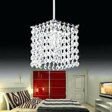 cast iron crystal chandelier swarovski trimmed black wrought lighting country french modern simple led lamp high