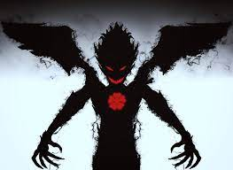 Anime, Black Clover, Demon Wallpaper ...