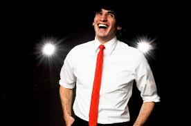 "Tally Hall Member Spotlight: Joe Hawley ""Red, the...   ONE WEEK ..."