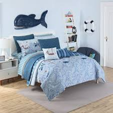 Buy Kids Nautical Bedding Sets from Bed Bath & Beyond