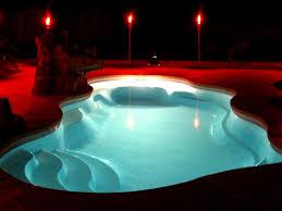 inground pools at night. Beautiful Night Bermuda12e Bermuda7a  On Inground Pools At Night Y