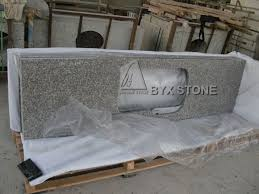 g664 bainbrook brown granite countertop