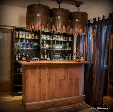 DIY Home Bar Built From BILLY Bookcases IKEA Hackers IKEA - Simple basement wet bar