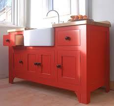 kitchen sink cabinet. 20 Wooden Free Standing Kitchen Sink | Home Design Lover Cabinet