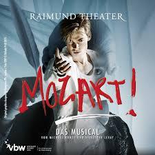 「mozart wien musical poster」の画像検索結果